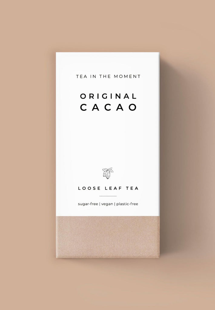 Original Cacao Tea