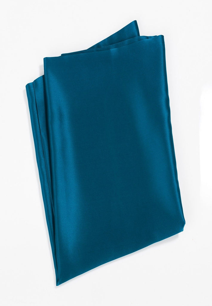 Teal Pillowcase