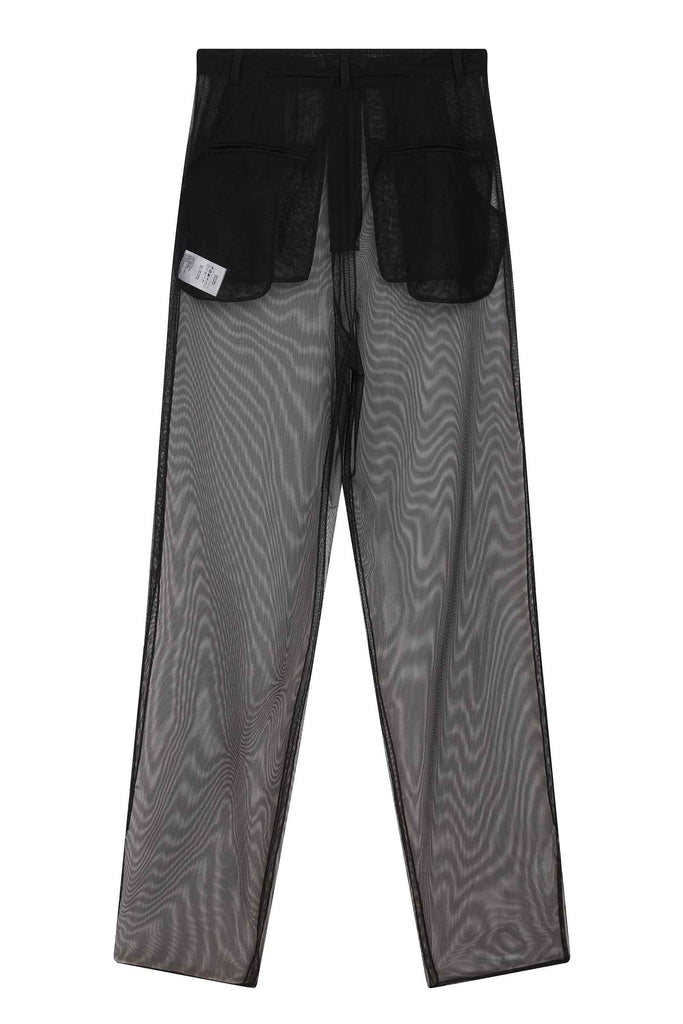 Mesh Trousers