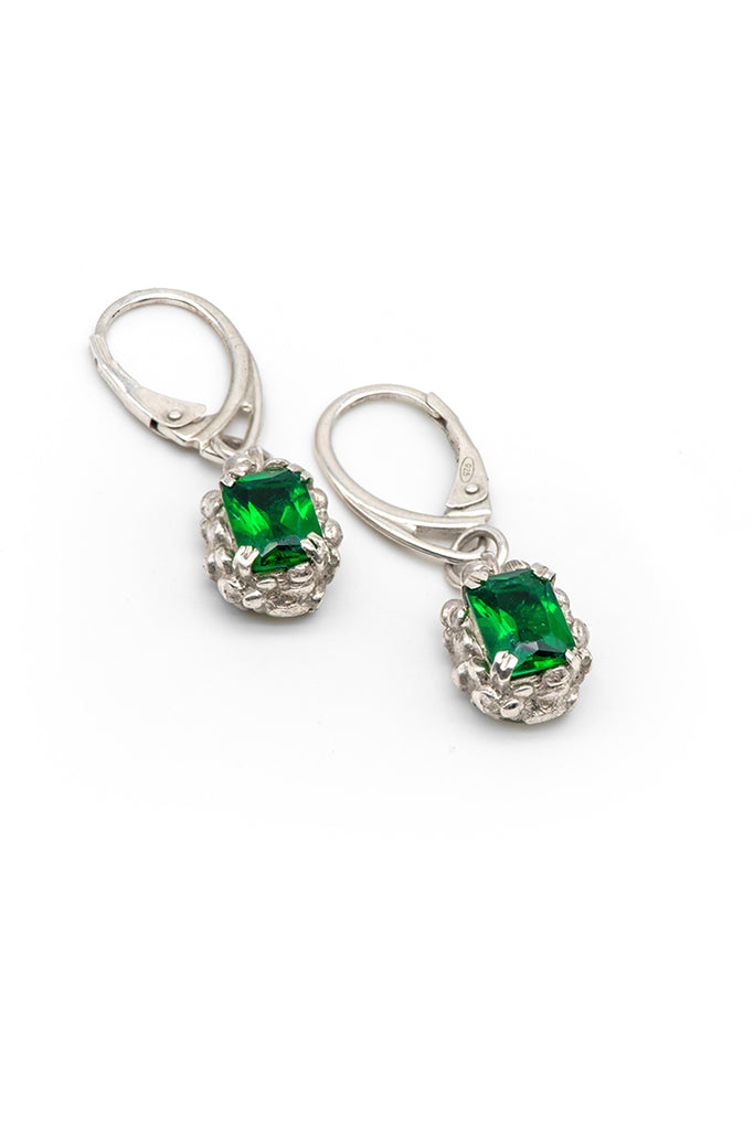 Coralia Earrings