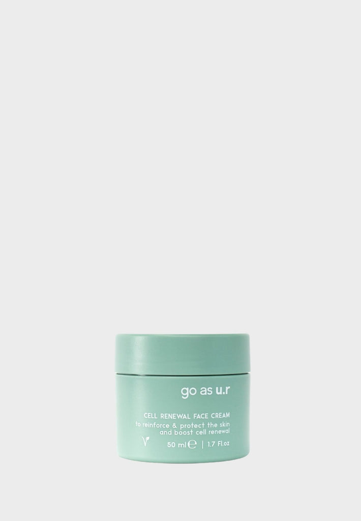 Cell Renewal Face Cream 50 Ml