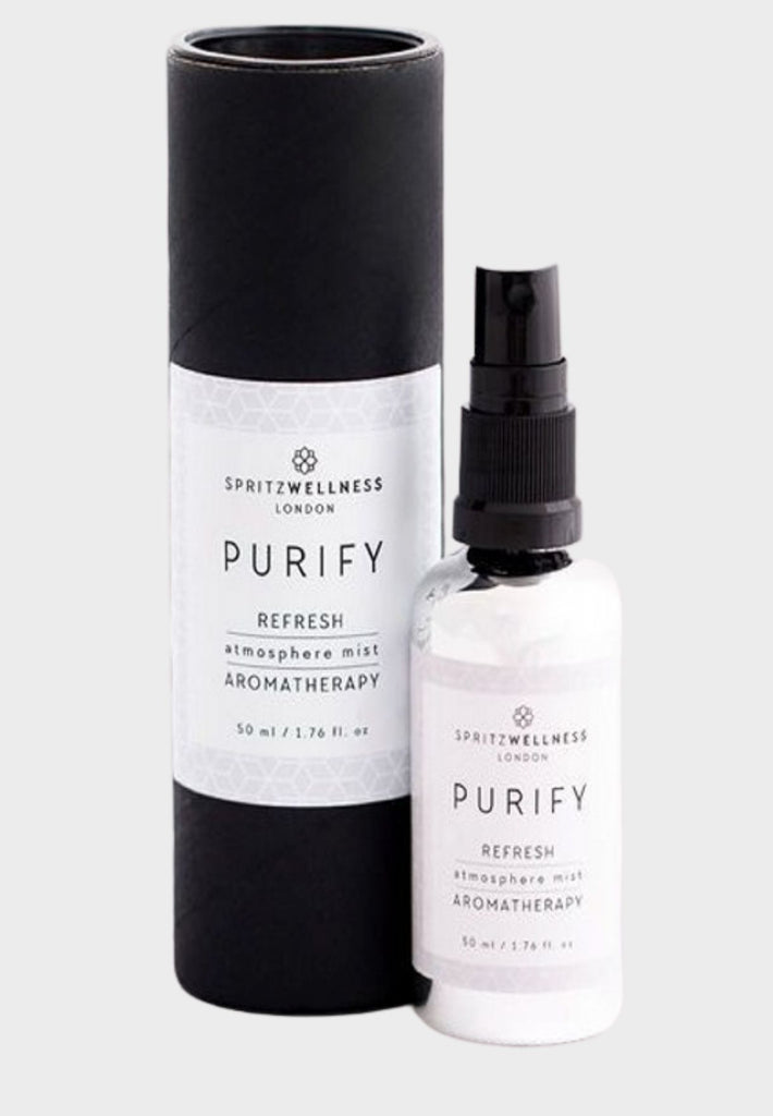 Purify Atmosphere Mist