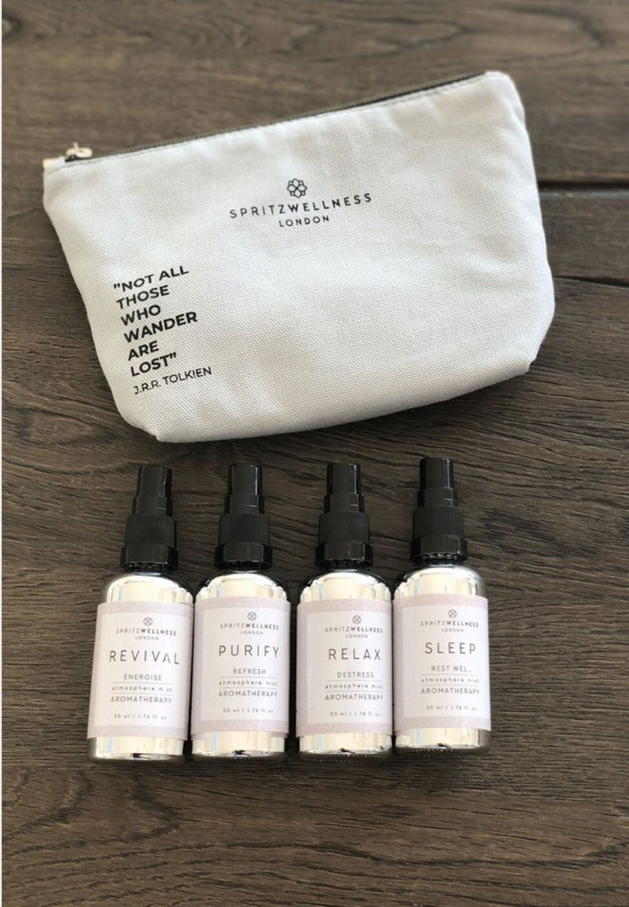 Atmosphere Mist Wellness Pack