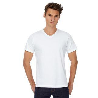 B&C Mens Mick Classic T-Shirt - Promotions Only Group Limited