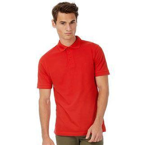 Safran Men's Polo Shirt - Promotions Only Group Limited