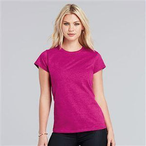 Gildan Ladies Soft-Style™ T-Shirt - Promotions Only Group Limited