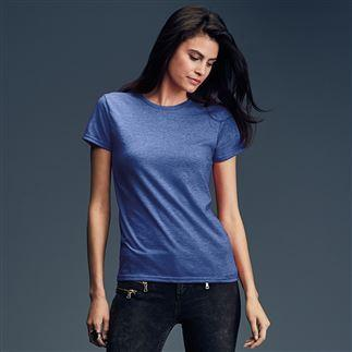 Anvil Ladies Fashion T-Shirt - Promotions Only Group Limited