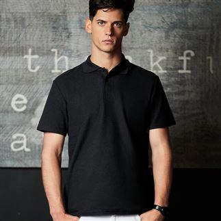 Anvil Adult Double Pique Polo - Promotions Only Group Limited