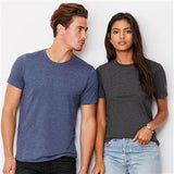 Bella & Canvas Unisex Crew Neck T-Shirt - Promotions Only Group Limited