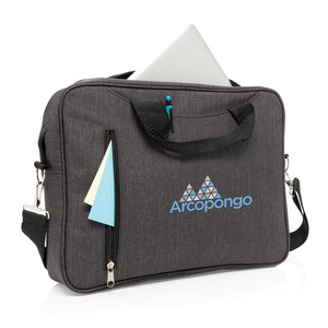 "Classic 15"" Latop Bag - Promotions Only Group Limited"