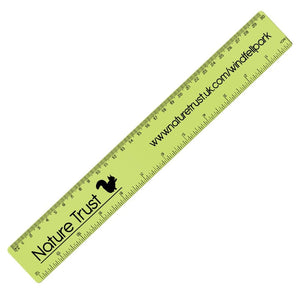30cm PP Colour Ruler - Promotions Only Group Limited