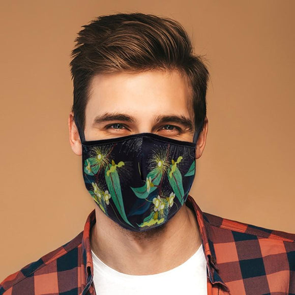 3D Fabric Face Mask - Promotions Only Group Limited