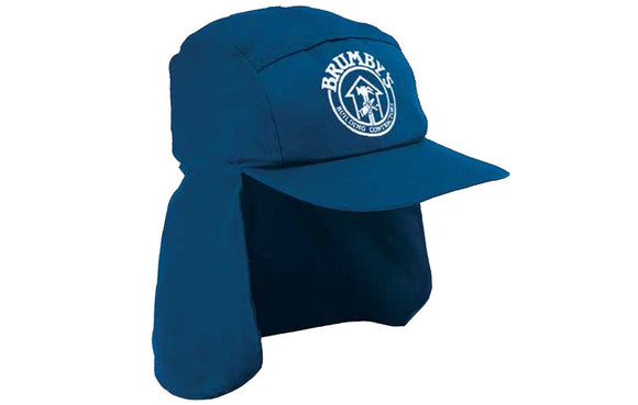 Legionnaire Cap - Promotions Only Group Limited
