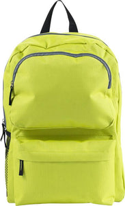 Alex Polyester Backpack - Promotions Only Group Limited