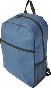 Julien Polyester Backpack - Promotions Only Group Limited