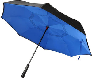Reversible Twin-layer Umbrella - Promotions Only Group Limited