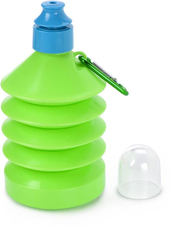 Accordion Drinking Bottle