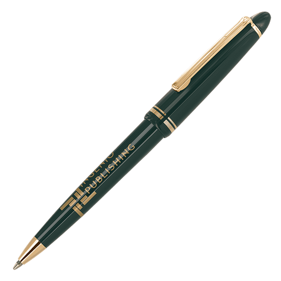 Alpine Gold Ballpen - Promotions Only Group Limited