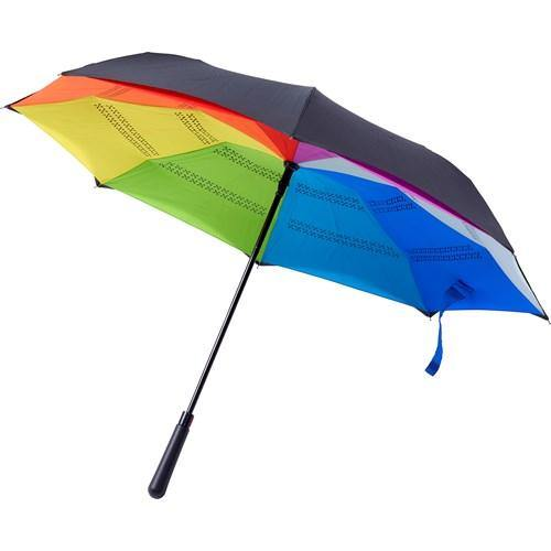 Automatic Reversible Umbrella