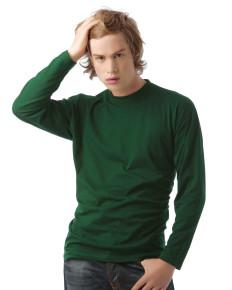 B&C Mens Exact 150 Long Sleeve T-Shirt - Promotions Only Group Limited