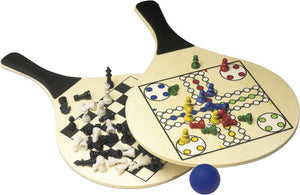 Beach Game Set - Promotions Only Group Limited