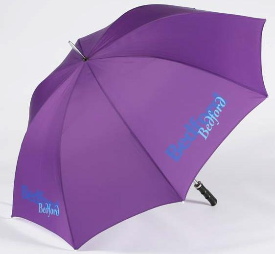 Bedford Umbrella - Promotions Only Group Limited