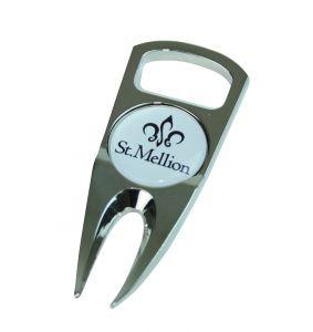 Bottle Opener Divot Tool - Promotions Only Group Limited