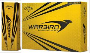 Callaway Warbird Golf Balls - Promotions Only Group Limited