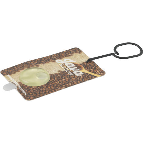 Card Air Freshener with Membrane - Promotions Only Group Limited