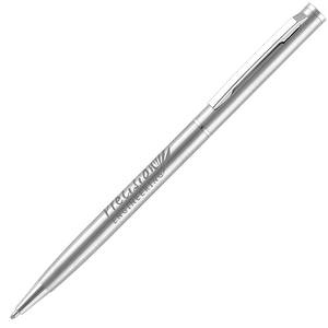 Cheviot Steel Ballpen - Promotions Only Group Limited