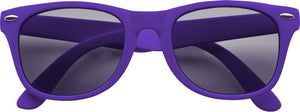 Classic Plastic Fashion Sunglasses - Promotions Only Group Limited