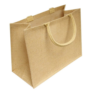 Concord Jute Bag - Promotions Only Group Limited