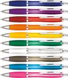 Contour Ballpen - Promotions Only Group Limited
