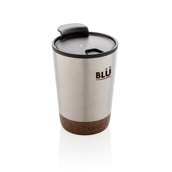 Cork Coffee Tumbler