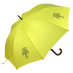 Corporate Gents Walking Umbrella - Promotions Only Group Limited