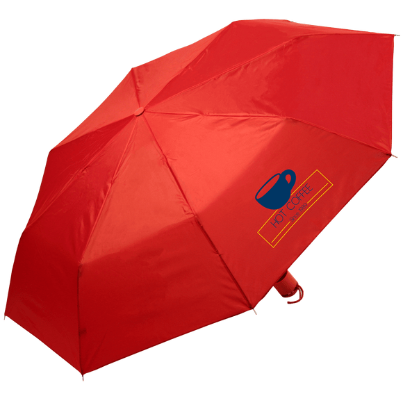 Corporate Folding Umbrella - Promotions Only Group Limited