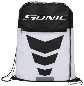 Courtside Drawstring Bag - Promotions Only Group Limited