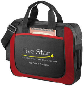 Dolphin Business Briefcase - Promotions Only Group Limited