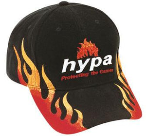 Double Flame Cap - Promotions Only Group Limited