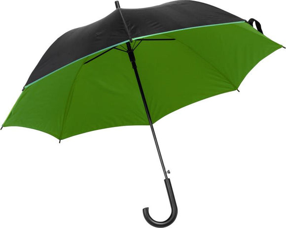 Double Layer Walking Umbrella