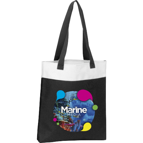 Expo Tote Bag Full Colour Print - Promotions Only Group Limited