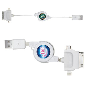Extending Charger Cable - Promotions Only Group Limited