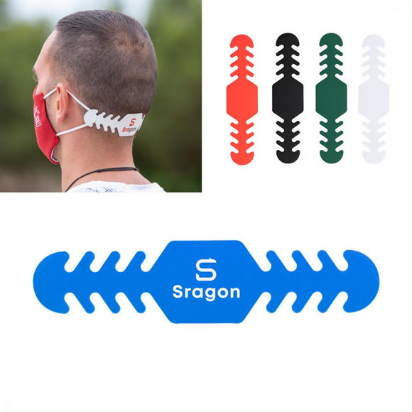 Face Mask Strap Ear Guards - Promotions Only Group Limited