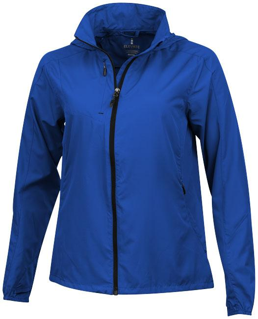 Flint Lightweight Ladies Jacket - Promotions Only Group Limited