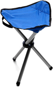 Folding Tripod Stool - Promotions Only Group Limited