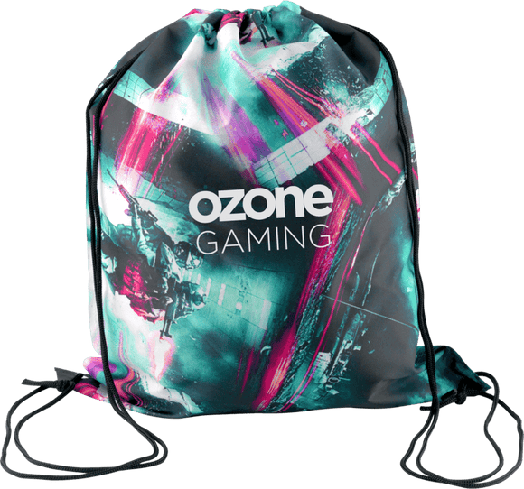 Full Colour Drawstring Bag - Promotions Only Group Limited