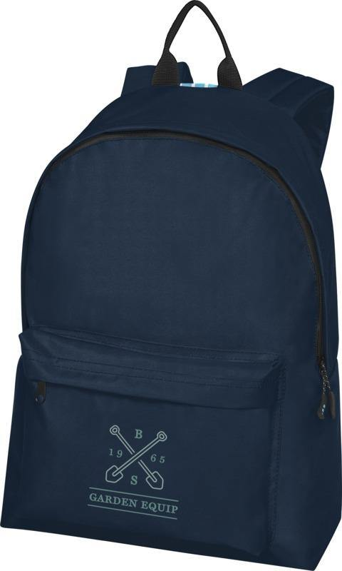 GRS RPET Backpack - Promotions Only Group Limited