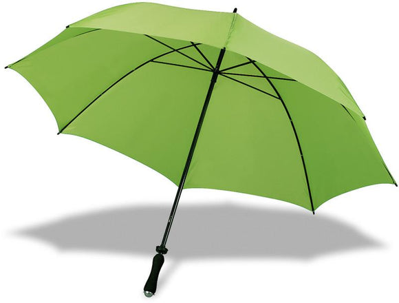Golf Umbrella with Carrying Sleeve - Promotions Only Group Limited