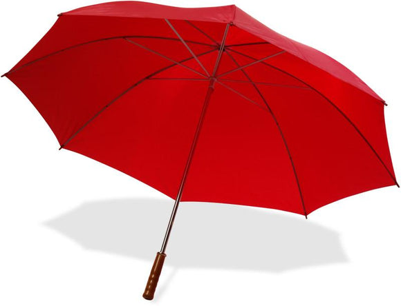 Golf Umbrella with Metal Shaft - Promotions Only Group Limited