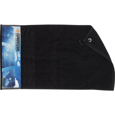 Golf Pro Towel - Promotions Only Group Limited